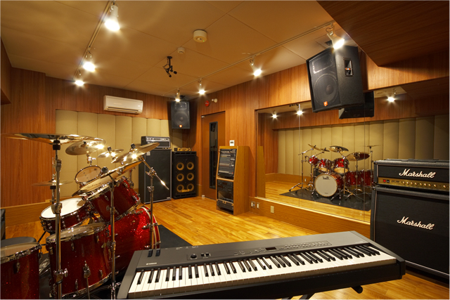 Come Farsi Uno Studio seconda Parte Audiofanzine