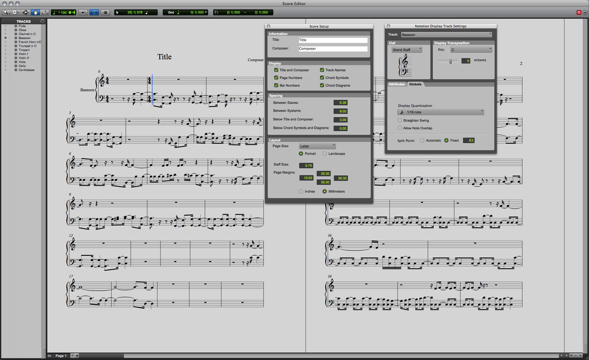 Pro Tools 8 The Test Return Of King Audiofanzine Ultrasimple Monoin Panning Mixer Circuit Schematic Editeur De Partitions
