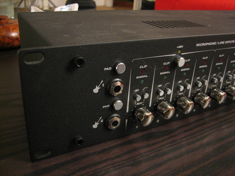 Toneport ux8 drivers