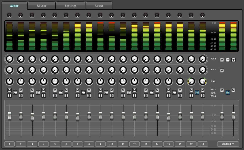 M Audio Profire 2626 The Test M Audio Strikes Again