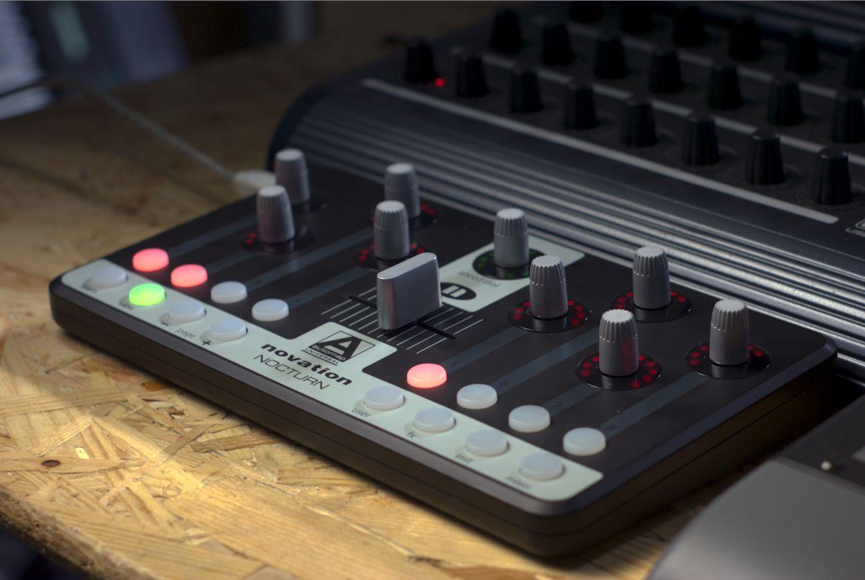Novation Impulse Explained® - Groove3.com Video Tutorial