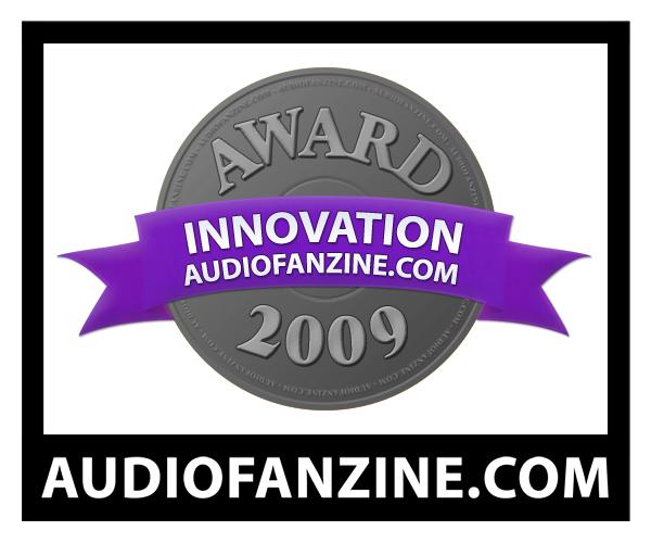 AudioFanzine décerne au Synplant de Sonic Charge l'Award de l'innovation.
